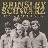 Brinsley Schwarz - It's All Over Now [New CD] UK - Import