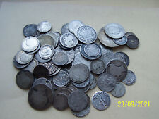 More details for 212g pre 1920 gb sterling silver coins