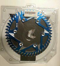 VORTEX - Corona CAT5 blu 49 denti Yamaha