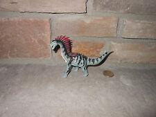 Dino Valley Chap Mei Amargasaurus mini dinosaur figure