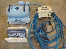 Pentair Kreepy Krauly Prowler 820 Robotic Swimming Pool Cleaner