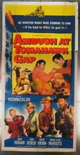 AMBUSH AT TOMAHAWK GAP (1953) 4513
