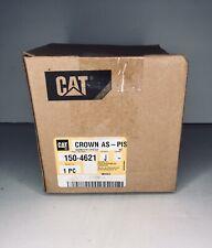 Caterpillar Oem Piston Crown 150-4621 (393-8988). Cat 1504621(3938988) Oem Parts