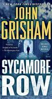 Sycamore Row (The Jake Brigance) by John Grisham