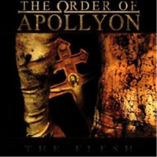 The Order of Apollyon-The Flesh CD NEW