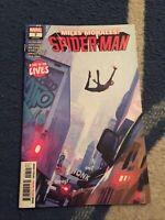 Miles Morales Spiderman #7 First Print Hot Book [Marvel Comics, 2019]