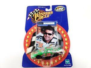 New! 2000 Winner's Circle Bobby Labonte #18 Pontiac 1:64 Diecast Car & Card