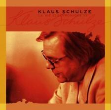 Klaus Schulze  - La Vie Electronique 13 *3 CD *NEU*