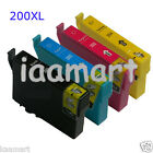 Compatible Ink Cartridge T2001-2004 For Epson Expression Home XP100 XP200WF2510