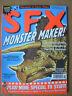 SFX MAGAZINE No 6 NOVEMBER 1995 MONSTER MAKER RAY HARRYHAUSEN INTERVIEW