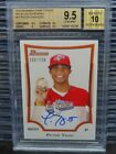 Comprehensive Guide to the Bowman AFLAC All-American Game Autographs 82