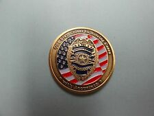 CHALLENGE COIN LAW ENFORCEMENT LEXIS NEXIS ACCURINT ONE STEP CLOSER TO SOLVING