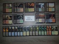 MTG - 1 in 10 WINS!! Arid Mesa, Godless Shrine, Overgrown Tomb - REPACK (real)