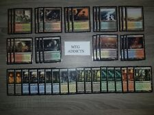 MTG Repack - 1 in 10 WINS!! Polluted Delta, Flooded Strand, Verdant Catacombs