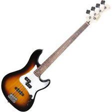 Cort Gb14pj - Sunburst 2 Tons - Guitare basse