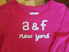Abercrombie kids Girls XL Shirt, NWOT