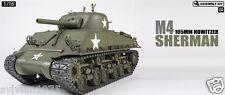 TAMIYA # 56014 1/16 M4 Sherman 105mm Howitzer - Full-Option Kit  NEW IN BOX
