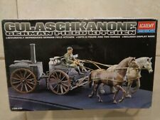 1/35 scale German Field Kitchen (Academy)