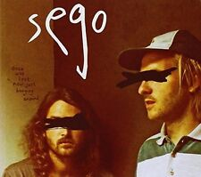 Sego - Once Was Lost Now Just Hanging Around [New CD] Canada - Import