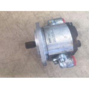 Parker Hydraulic Pump 334911668