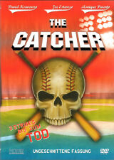 The Catcher , 100% uncut , new and sealed , english and german audio , Cover A