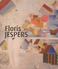 FLORIS JESPERS. Rétrospective - Catalogue d'exposition de Jean F. Buyck - BP