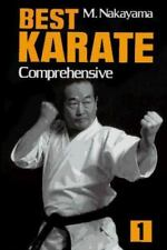 Best Karate, Vol.1: Comprehensive (Best Karate Series), Nakayama, Masatoshi, Acc