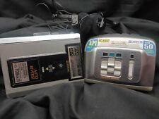 Aiwa Walkman HS-T06Mk II + Aiwa Walkman AP1 Mk7 mit 1 Kopfhörer