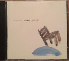 ESCLARECIDOS - Un Agujero En El Cielo CD Grandes Exitos 1981 - 1993 Hits