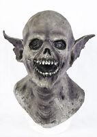 Deluxe Vampire Bat Full Head Mask Latex Halloween Fancy Dress Costume Dracula