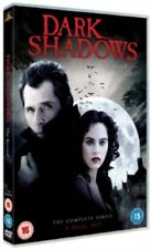 Dark Shadows The Revival Season 1 Series One First New Region 4 DVD Box Set