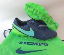 NEU Nike Tiempo Legend VI FG Größe 40 Profi Nocken Fußballschuhe 819177-443