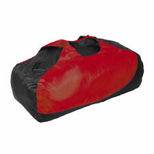 Sea to Summit 40L Ultra Sil Duffel Travel Bag - Compact & Super Light - RED