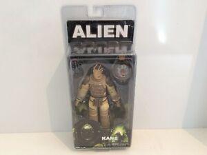 "Genuine NECA ""Alien"" 35th Anniversary Kane 7"" Figure in Astronaut Suit Boxed"