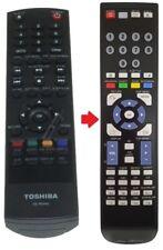 Ersatz Fernbedienung passend für Toshiba BDX6400   BDX6400KE