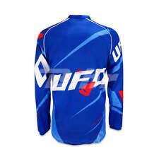 Camiseta UFO Revolution azul talla XL MG04391CXL