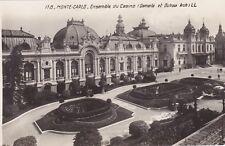 Monte Carlo , Casino  , Ansichtskarte