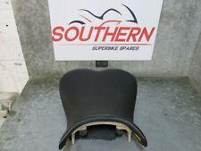 SUZUKI GSXR 750 2006 FRONT RIDER SEAT (B13)