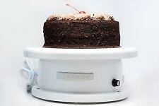 Cake Decorating Electric Variable Speed Turntable 110V - Kopykake T1000