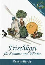 DIE LUSTIGEN FIBELN Teil 6 - Frischkost für Sommer und Winter - NEU