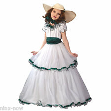 WMU 567565 Medium Southern Belle Girls Costume