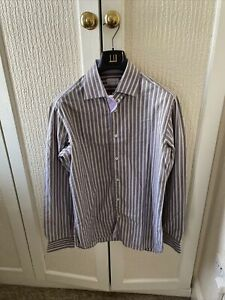 Mens Brioni Shirt
