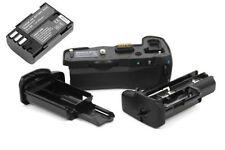 D-BG5 Battery Grip Pack Replacement For Pentax K3 K-3 SLR Camera +D-Li90 Battery