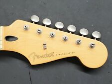 1996 Fender Jimmie Vaughan Stratocaster MAPLE NECK - 50's Reissue Strat Guitar