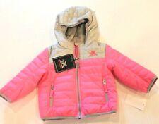 8a9baa083f33 ZeroXposur Polyester Jackets (Newborn - 5T) for Girls