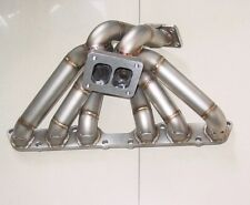 Toyota T4 Turbo Manifold 1998-2005 Lexus IS300 GS300 2JZ-GE NA-T