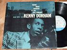 Kenny Dorham Round About Midnight NM- DG Lex Blue Note lp Burrell J.R. Monterose