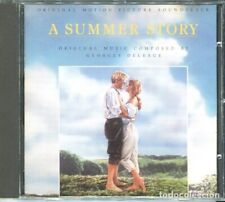 A SUMMER STORY music Georges Delerue Original Motion Picture Soundtrack FREEPOST