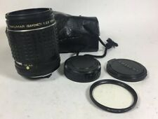 Pentax Takumar (Bayonet) 135mm F2.5 K mount 85% condition