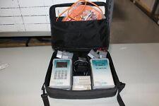 Scope Communications Inc Agilent Wirescope 155 Cable Tester Full Set Amp Bundle